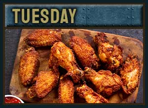 tuesday-wing-special